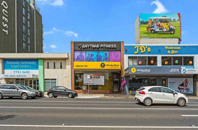 Ground Floor/443 Nepean Highway, FRANKSTON VIC, 3199