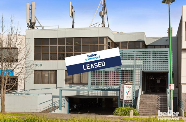 Suites 1 and 2/1008 Doncaster Road, DONCASTER EAST VIC, 3109