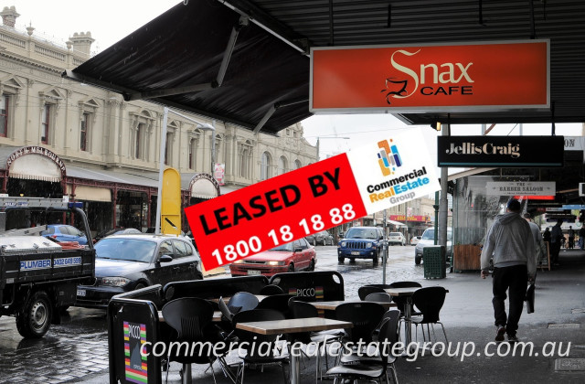 1/559 Queensberry Street, NORTH MELBOURNE VIC, 3051