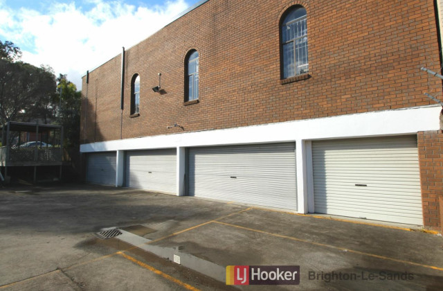 48 Basement / Garage, Garema Circuit, KINGSGROVE NSW, 2208