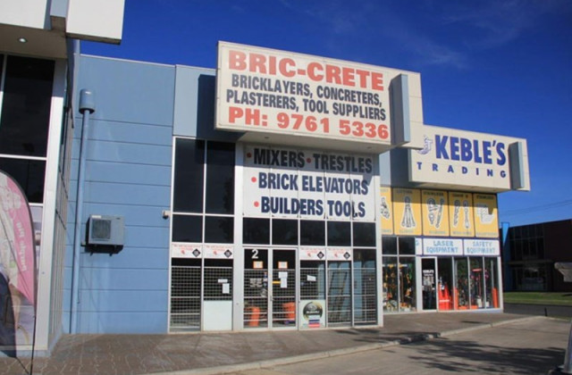 2/120 Canterbury Road, KILSYTH VIC, 3137