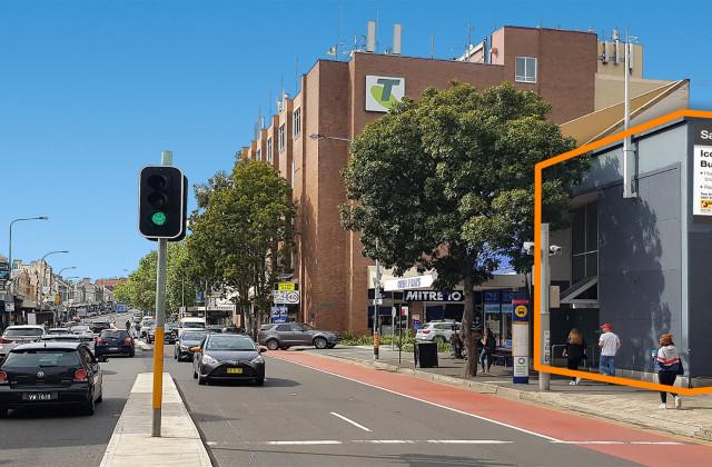 345-347 Oxford Street, PADDINGTON NSW, 2021