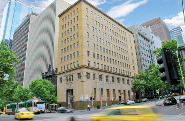Part Level 2/460 Collins Street, MELBOURNE VIC, 3000
