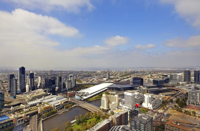 Level 41/525 Collins Street, MELBOURNE VIC, 3000