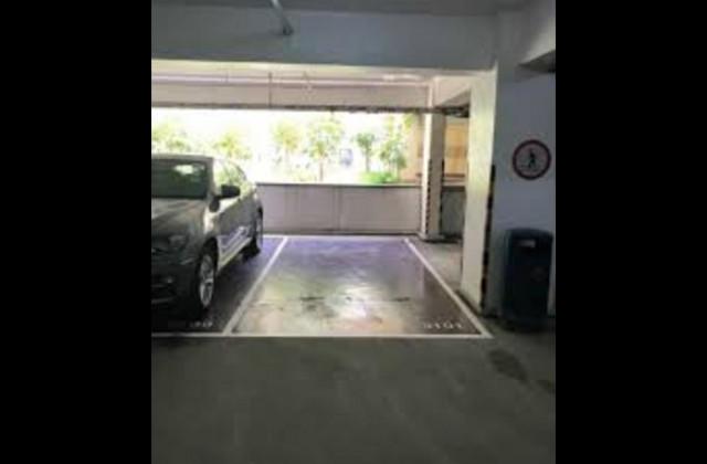 Carpark 50/286 Toorak Road, SOUTH YARRA VIC, 3141