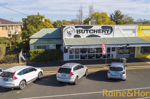 273 & 275 Darling Street, DUBBO NSW, 2830