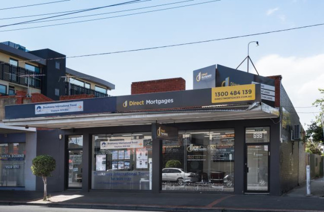 699 Glen Huntly Road, CAULFIELD SOUTH VIC, 3162