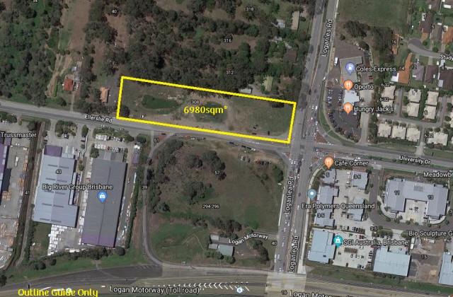 306-308 Loganlea Road, MEADOWBROOK QLD, 4131