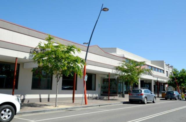 Shop 16-20/157 - 159 John Street, SINGLETON NSW, 2330