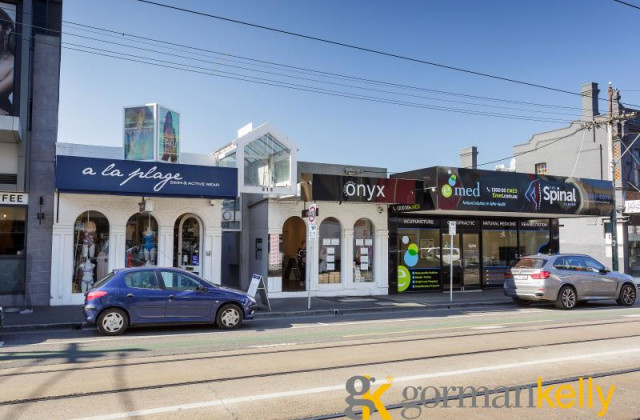 812-814 Glenferrie Road, HAWTHORN VIC, 3122
