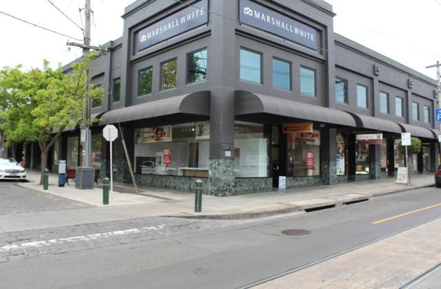 Ground Flr/1111 High Street, ARMADALE VIC, 3143