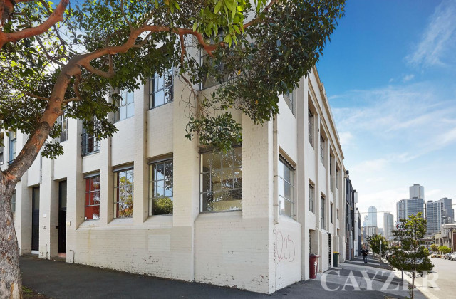 6/132 Bank Street, SOUTH MELBOURNE VIC, 3205
