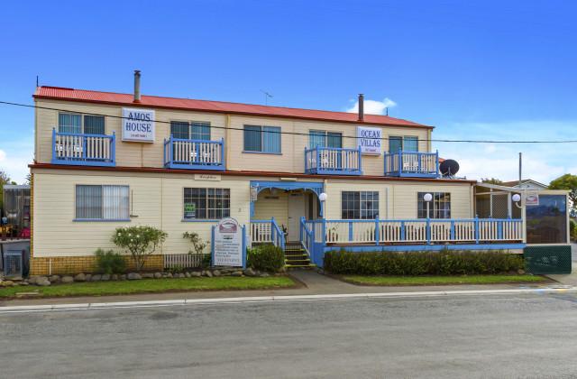 Unit 9/3 Maria Street, SWANSEA TAS, 7190