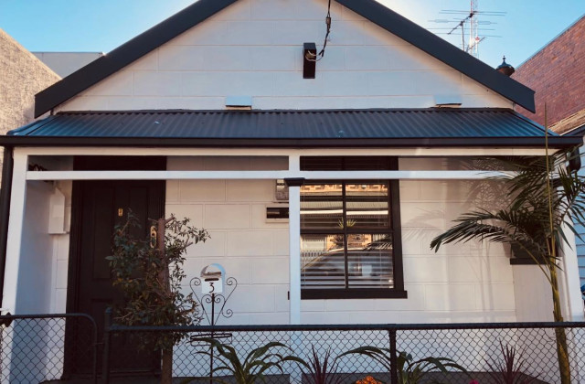 3 Macquarie Street, PRAHRAN VIC, 3181