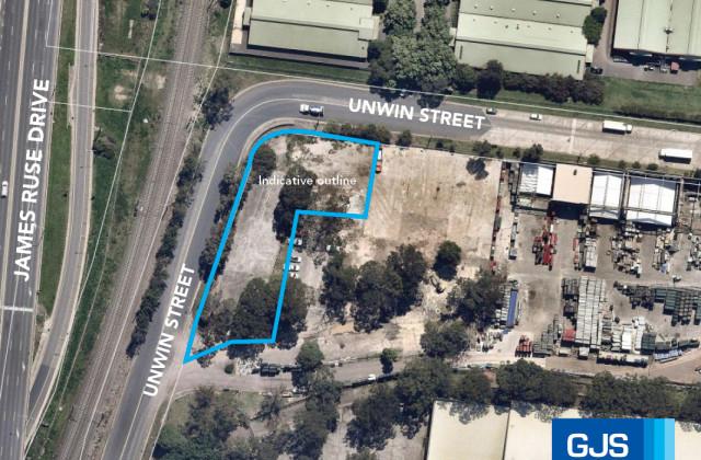 Part/1B Unwin Street, ROSEHILL NSW, 2142