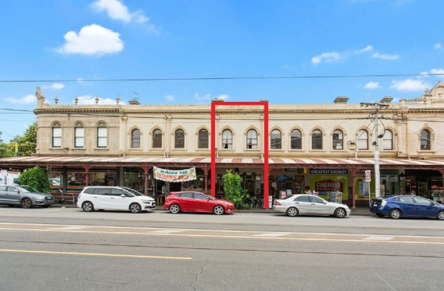 316 Clarendon Street, SOUTH MELBOURNE VIC, 3205