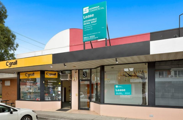 3 Lawrence Street, BLACKBURN VIC, 3130
