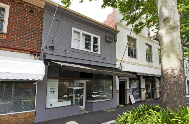 419 Clarendon Street, SOUTH MELBOURNE VIC, 3205
