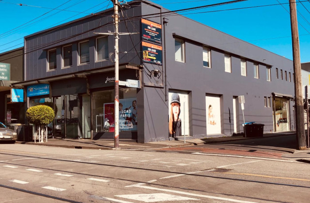 Shop 1/546 Malvern Road, PRAHRAN VIC, 3181