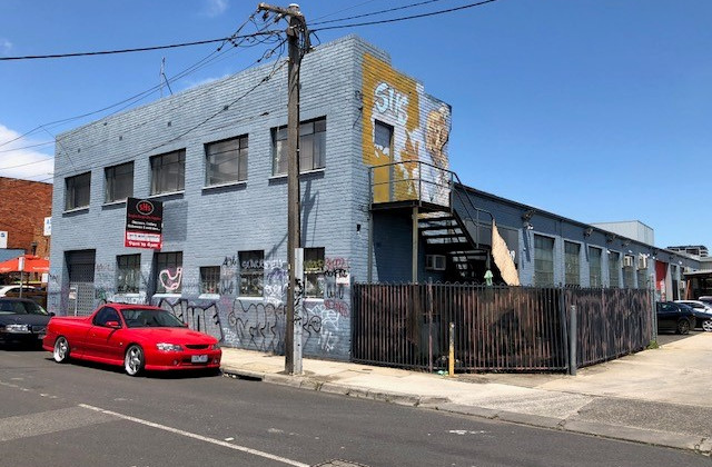 LOT Unit 1 / 17-19 Hope Street, BRUNSWICK VIC, 3056