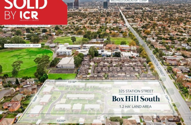 325 Station Street, BOX HILL SOUTH VIC, 3128