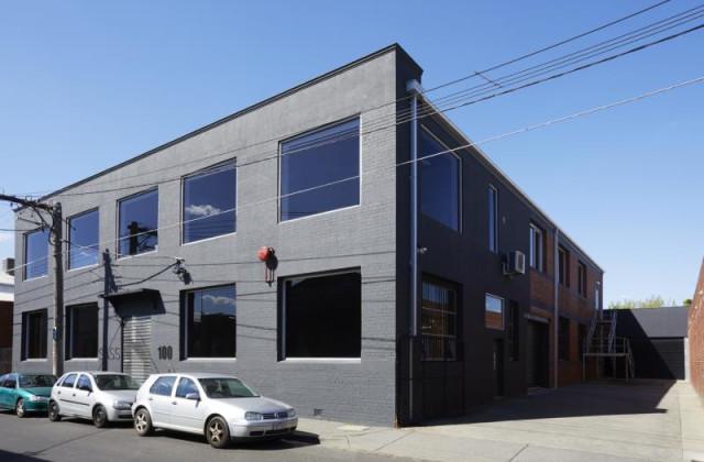 100 Rupert Street, COLLINGWOOD VIC, 3066