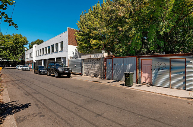323 Lennox Street, RICHMOND VIC, 3121