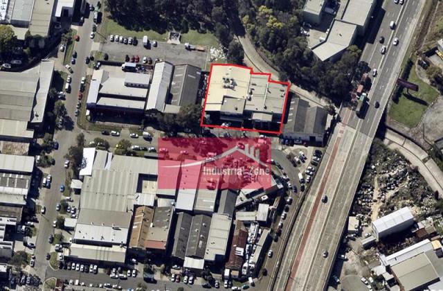 25-31 Warren Avenue, BANKSTOWN NSW, 2200