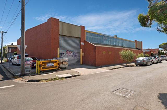 5-13 Clarke Street, BRUNSWICK EAST VIC, 3057