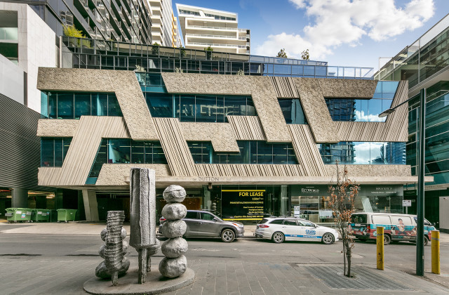 404/9-11 Claremont Street, SOUTH YARRA VIC, 3141