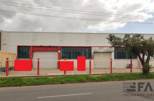 Unit  1/1130 Kingsford Smith Drive, EAGLE FARM QLD, 4009