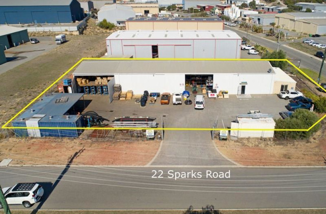 22  Sparks Road, HENDERSON WA, 6166
