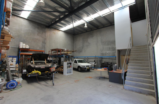 Unit 20/109A Bonds Road, PUNCHBOWL NSW, 2196