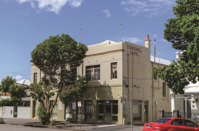 135-137 Bank Street, SOUTH MELBOURNE VIC, 3205