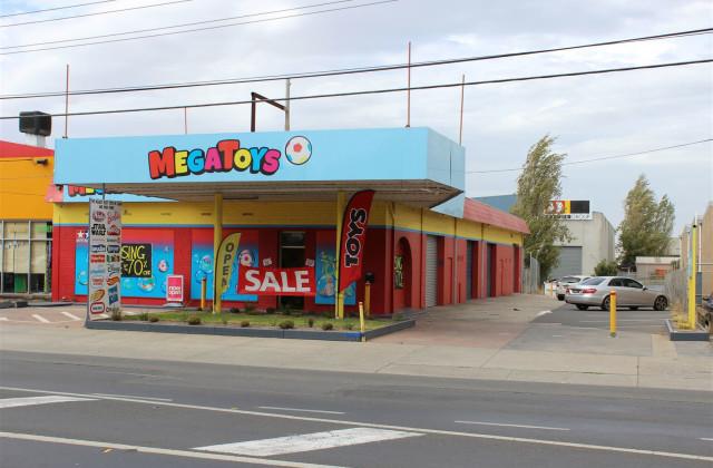 246 Thompson Road, NORTH GEELONG VIC, 3215