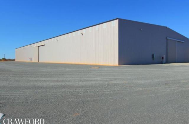 Lot 200  Great Northern Highway, PORT HEDLAND WA, 6721