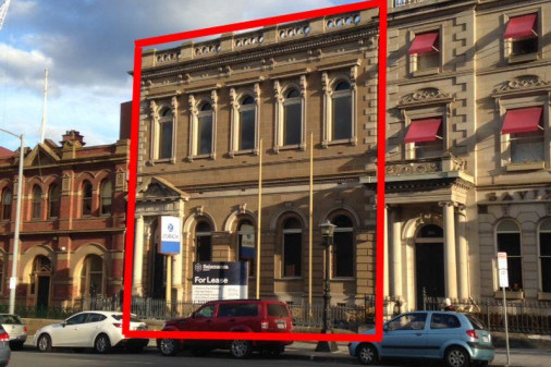 Level 2 Front/24 Murray Street, HOBART TAS, 7000