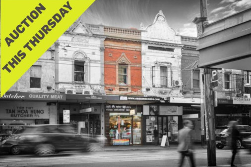 211 Commercial Road, SOUTH YARRA VIC, 3141