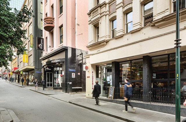 362-364 Little Bourke Street, MELBOURNE VIC, 3000