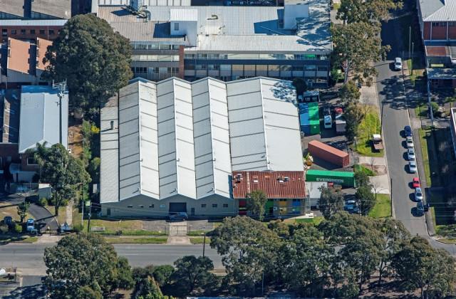 40 Ferndell Street, SOUTH GRANVILLE NSW, 2142