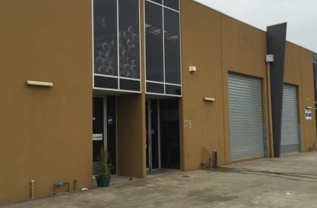 Factory 5/6-7 Motto Court, HOPPERS CROSSING VIC, 3029