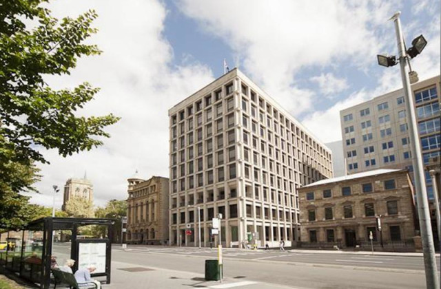 6/111 Macquarie Street, HOBART TAS, 7000