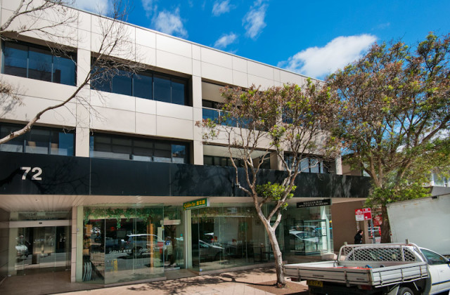 202/72-76 Archer Street, CHATSWOOD NSW, 2067