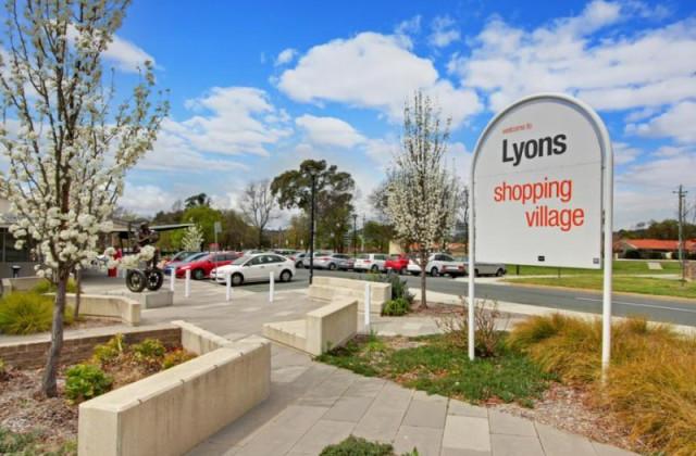 LYONS ACT, 2606