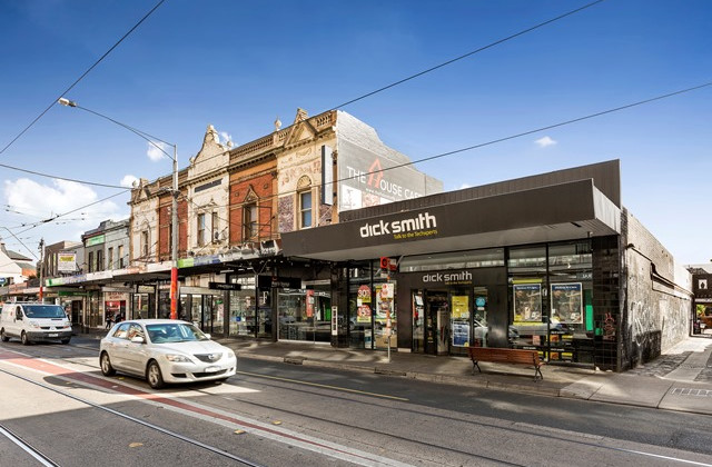 219-221 Commercial Road, SOUTH YARRA VIC, 3141