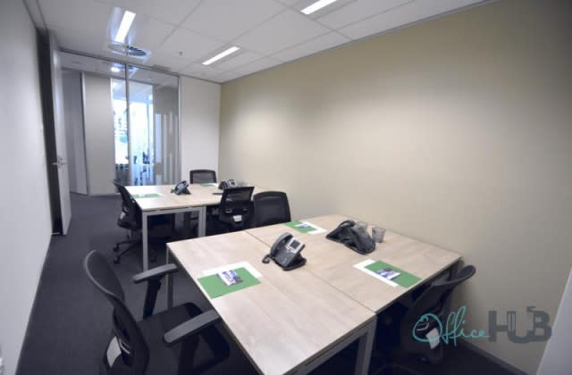 Novo Business Park Pty Ltd LOT Unit 59 / 326  Settlement Road, THOMASTOWN VIC, 3074