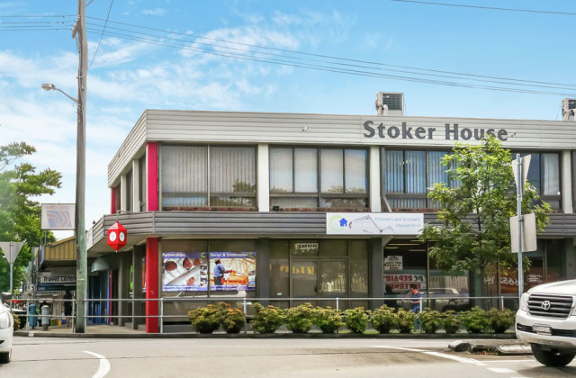 Suite 3 'Stoker House', 19 Park Avenue, COFFS HARBOUR NSW, 2450