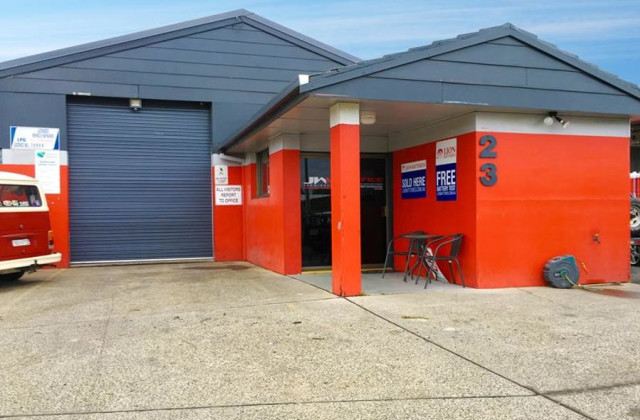 23 & 23a June Street, COFFS HARBOUR NSW, 2450