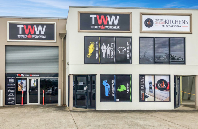 Unit 2/22 Isles Drive, COFFS HARBOUR NSW, 2450
