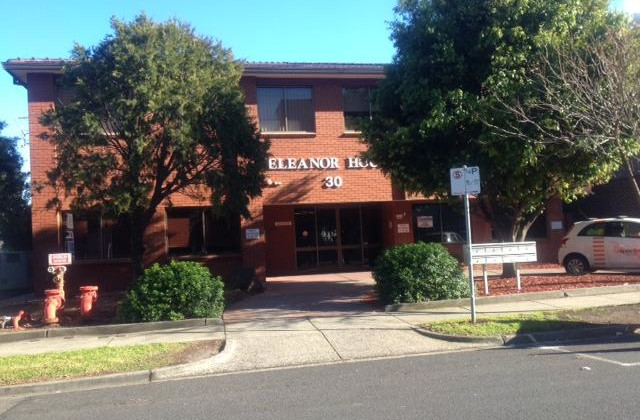 Eleanor House  4a/30-32 Eleanor Street, FOOTSCRAY VIC, 3011
